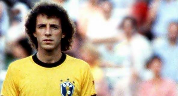 """Il centrocampista brasiliano, soprannominato lo """"Zingaro"""""""