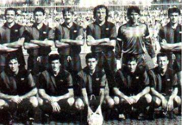 I Maghi del calcio, una storia della provincia più vera