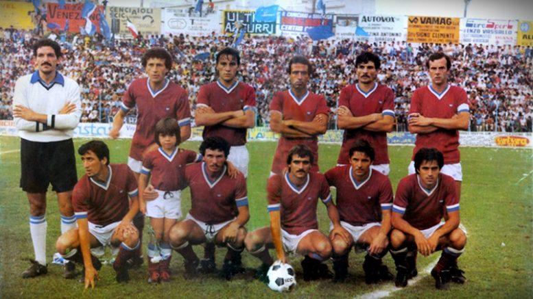 Il Siracusa e quell'accoppiata promozione-Coppa Italia
