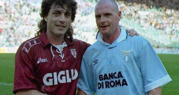 Paolo Futre, il genietto che fece tappa anche a Reggio Emilia