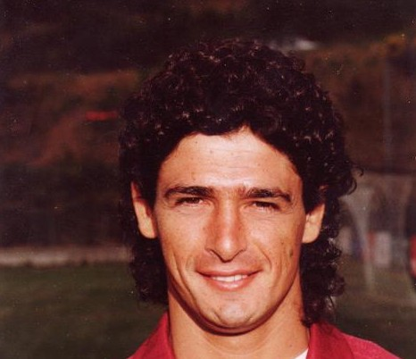 Mi chiamo Adelino Zennaro e segno gol importanti