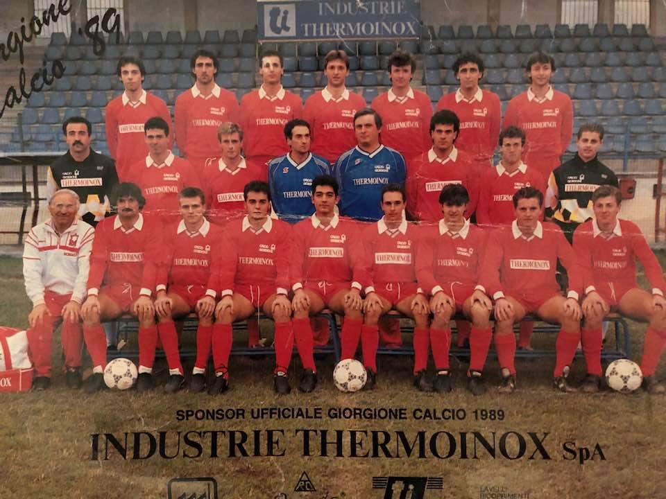 Un pittore famoso ha dato il nome alla squadra di calcio di Castelfranco Veneto