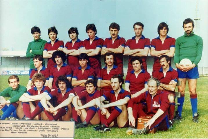 Calcio nel Polesine: l'Adriese
