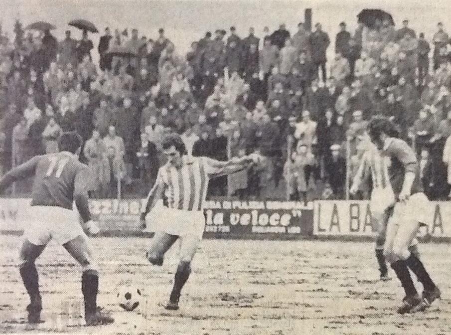 A Giulianova il calcio è sempre stato giallorosso