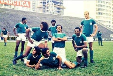 Il Palmeiras e le radici italiane. Il calcio come memoria, saudade e avventura
