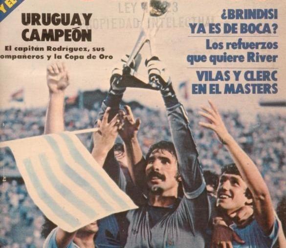 Copa de Oro, con diritti umani calpestati e diritti televisivi comprati da un tycoon milanese