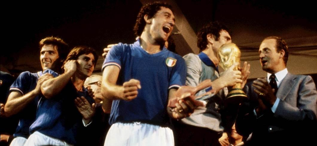 """La mia Libia, la mia Juve, quel magico Mundial"""