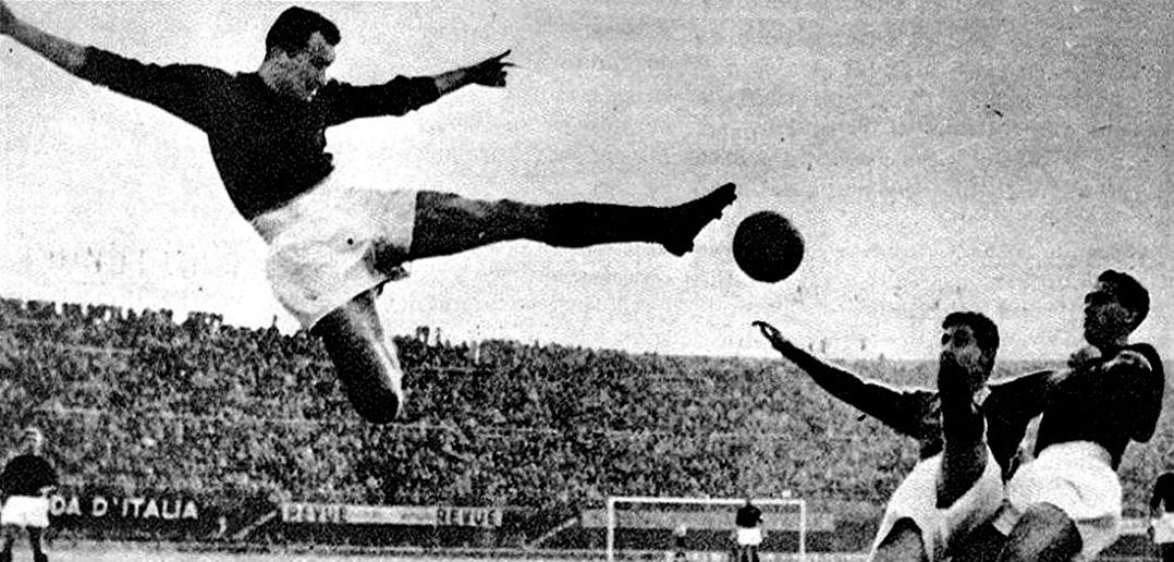 Dino Ballacci e quel Catanzaro finalista di Coppa Italia