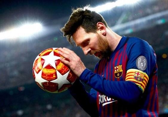 L'avvento del nuovo Messi