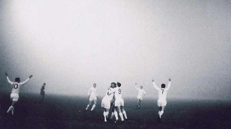 La partita preferita da Cruyff