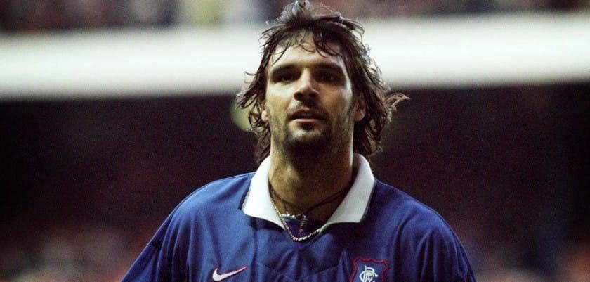 Marco Negri, non un calciatore come gli altri