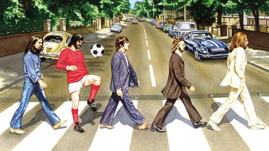Il quinto Beatles