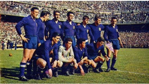 La prima finale europea di un'italiana