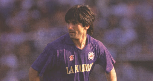 Roby Baggio? No, Lăcătuș