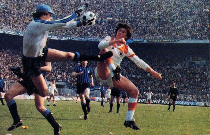 Da Marghera all'Inter, il sogno diventato realtà