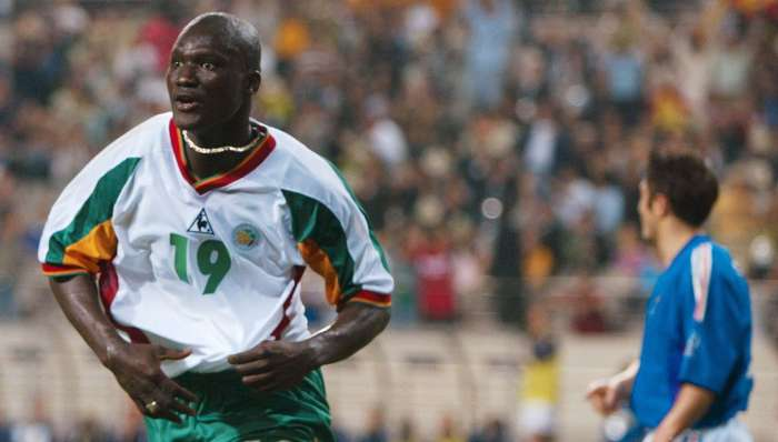 Ha annunciato il Senegal al mondo