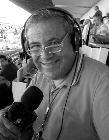Mauro Bavastri