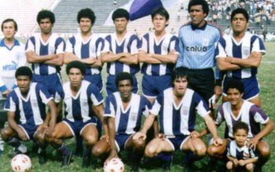 Alianza Lima, la tragica fine come il Grande Torino