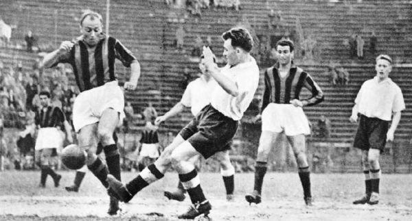 Con il tempo è quasi sparita la memoria della Coppa Latina