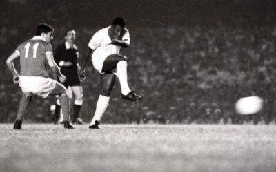 Il Santos di Pelé è stato una rivoluzione sessantottina, solo qualche anno prima