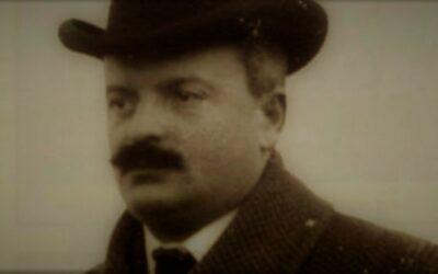 Raffaele Jaffe portò lo scudetto a Casale Monferrato e poi morì ad Auschwitz