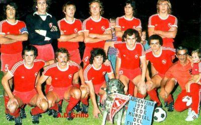Cuore Rojo: l'amore per l'Independiente di Avellaneda