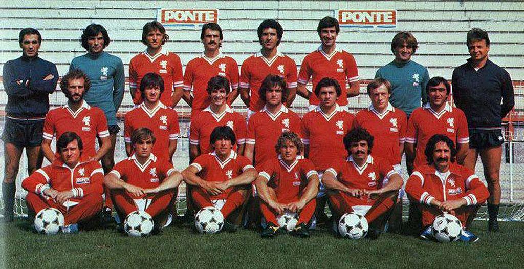 Il debutto del Perugia in Coppa Uefa