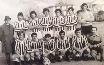 Il calcio ad Albenga