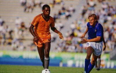 """I quattro gol dello Zambia. Brera: """"L'Italia avrebbe perso anche contro il Codogno"""""""