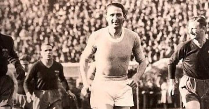 La classifica storica dei marcatori della massima serie italiana a partire dal 1898