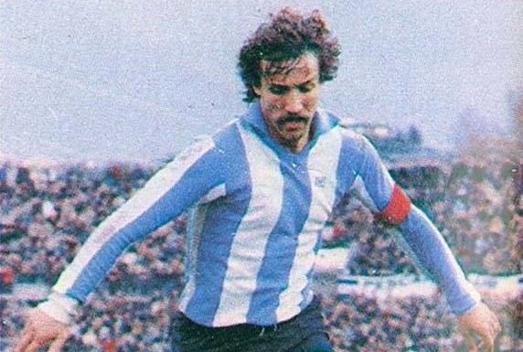 Bruno Nobili, sventola alta la bandiera del calcio pescarese
