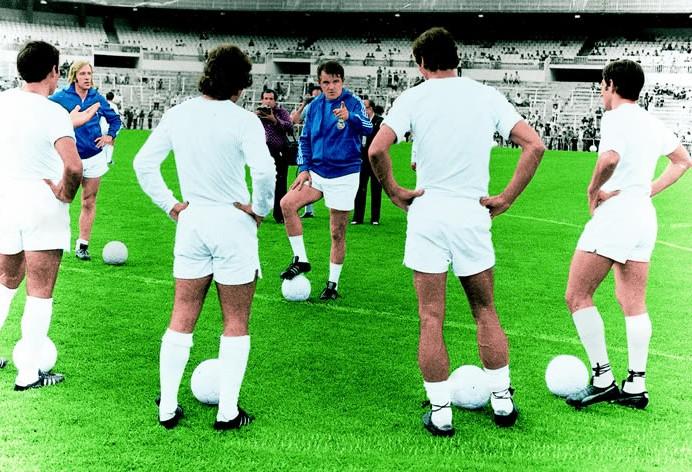 Miljanic, un rivoluzionario e un maestro di calcio sulla panchina del Madrid