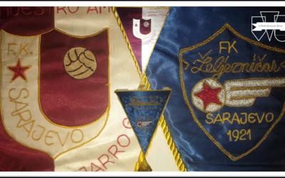 Il derby eterno di Sarajevo