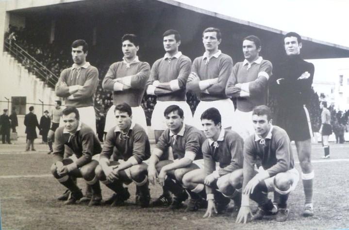 Gianni Mura racconta il Matera: siamo nel 1968