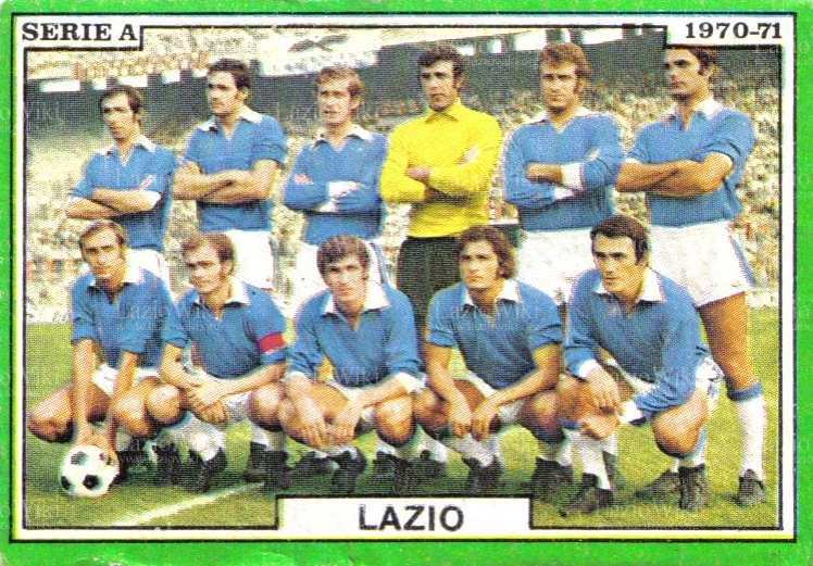 Gaetano Legnaro, l'uomo che partendo dalla Lazio fece poi il record con l'Ascoli