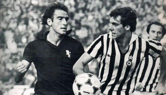 Il derby secondo Sergio Brio