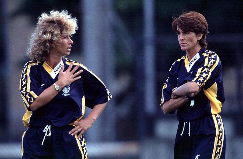 L'icona del calcio femminile italiano e la caduta di stile di Zeman