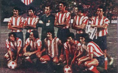 Negato il bis all'Independiente
