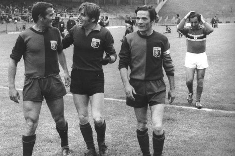 Una storia romanticissima: l'ultima partita di calcio giocata da Pasolini