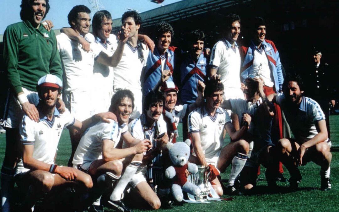 I ragazzi dell'80, per ogni tifoso del West Ham, restano leggenda