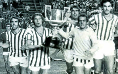 La storia della Coppa del Re