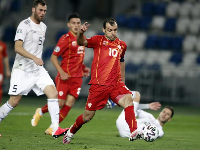 Pandev l'ultimo immortale