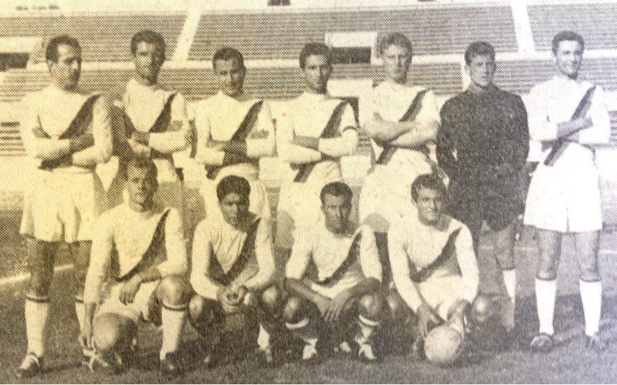 Il calcio delle province: il Civitavecchia