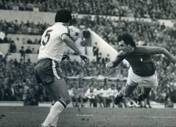 Roberto Bettega… Bobby Gol