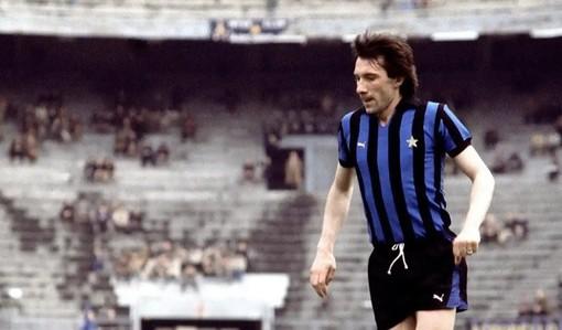 Nell'Inter lo chiamavano Pinna