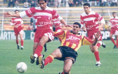 Calciomondo: il campionato della Tunisia