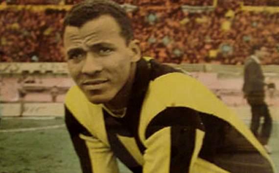 Un eroe del calcio sudamericano
