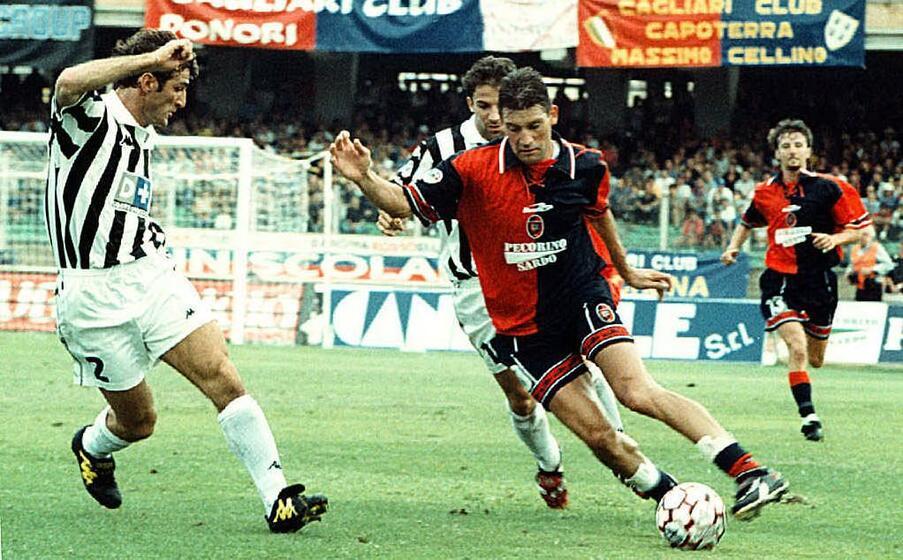 Era l'idolo di Zidane