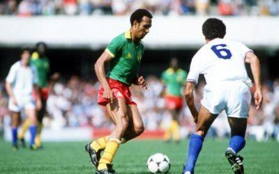 In Camerun c'è solo un eroe del pallone che mette tutti d'accordo
