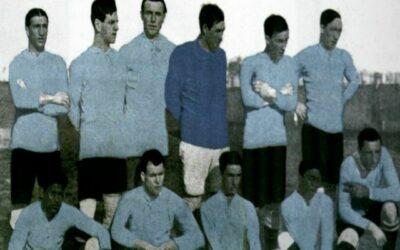 La nascita della Coppa America